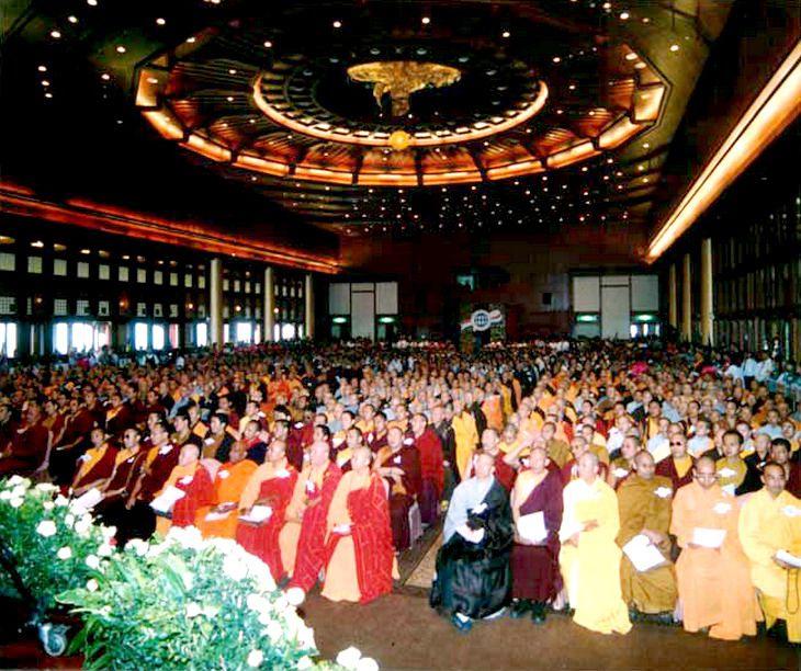 這張圖片的 alt 屬性值為空,它的檔案名稱為 2000.05.06佛教佛學佛法正邪研討會_1.jpg